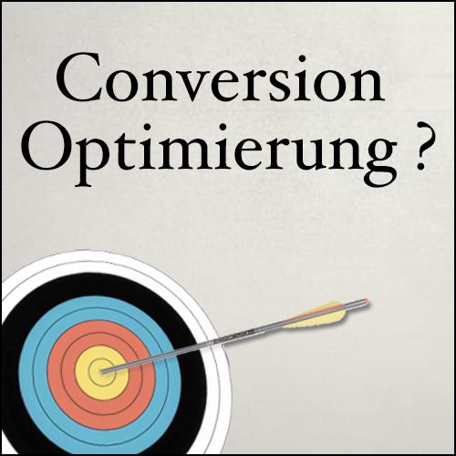 Conversion Optimierung CRO