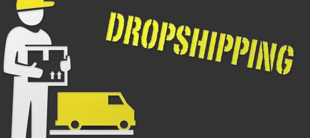 Dropshipping SEO Online Marketing