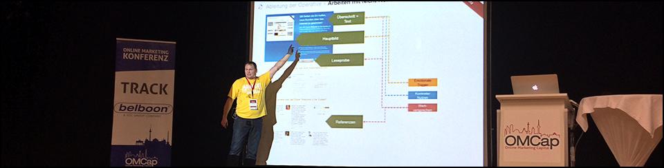 Karl Kratz OMCap 2013 Recap