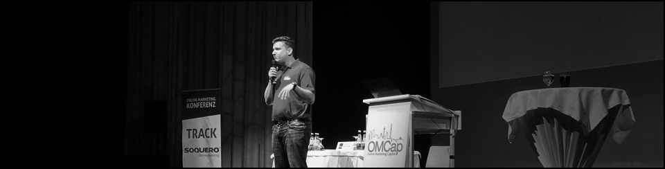OMCap Konferenz 2013