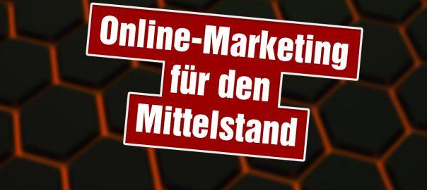 Online-Marketing für den Mittelstand