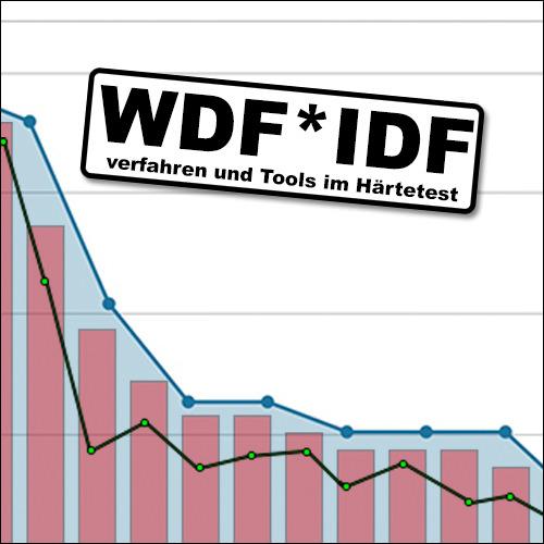 axea WDF-IDF studie 2013