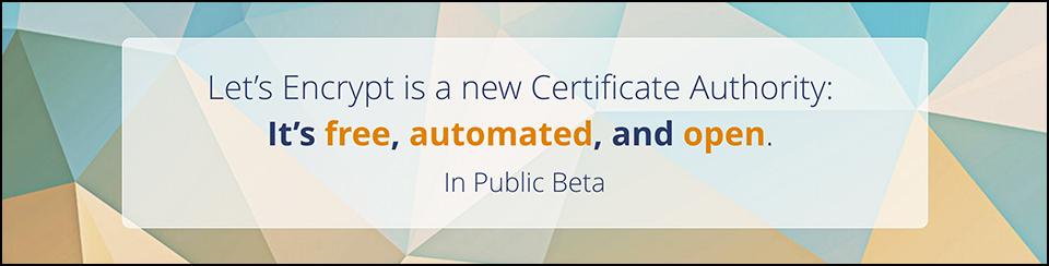 kostenlose ssl zertifikate
