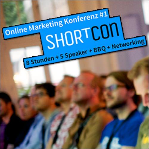 shortcon 2013