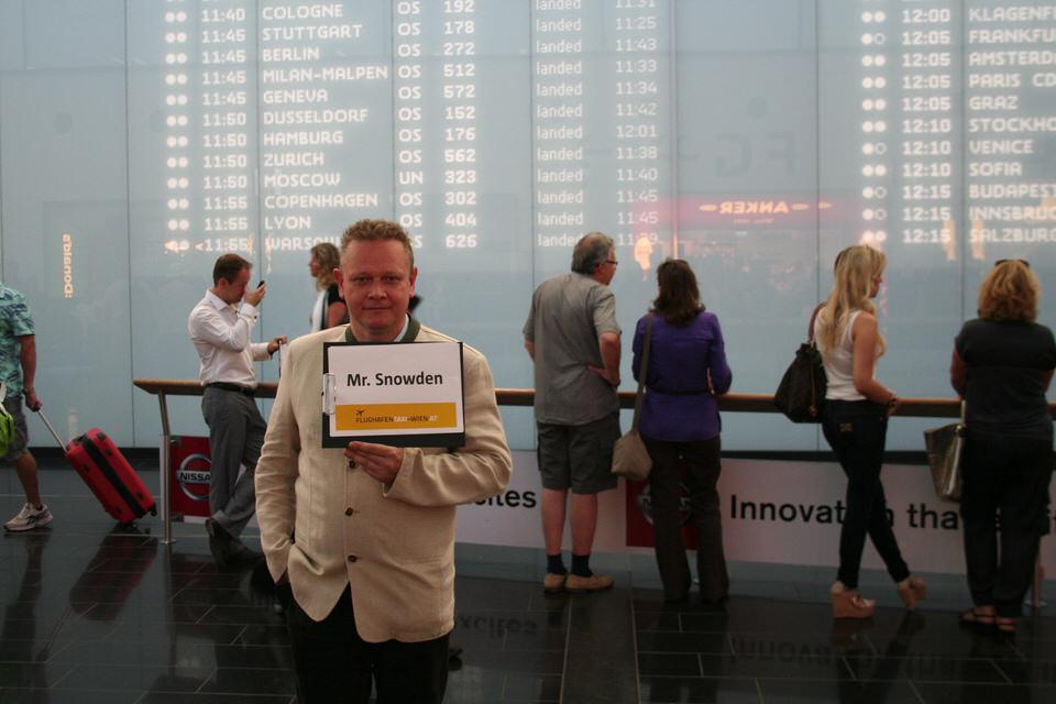Top Guerilla Marketing Aktion Aus Wien Simon Pokorny
