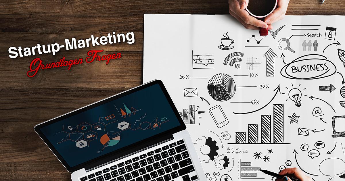 startup marketing grundlagen tipps