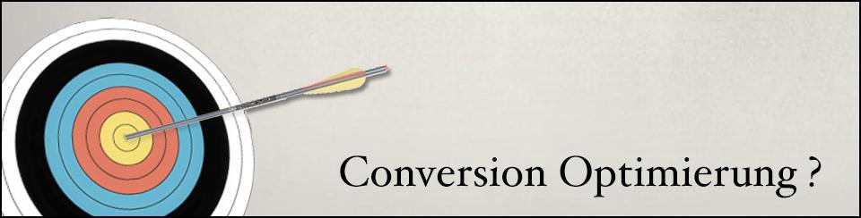 Conversion Optimierung